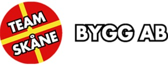 Team Skåne Bygg AB logo