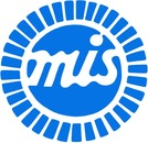 Motions & Idrottsförening för Synskadade Göteborg MIS logo