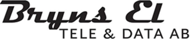 Bryns El Tele & Data AB logo
