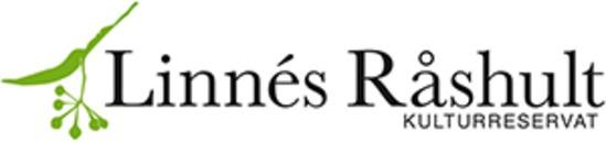 Linnés Råshults Stiftelse logo