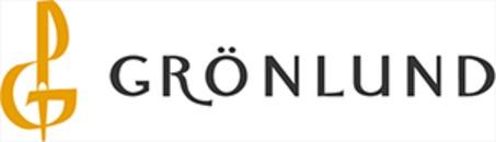 Grönlunds Orgelbyggeri i Gammelstad AB logo