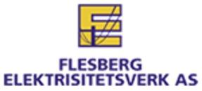 Flesberg Elektrisitetsverk AS logo
