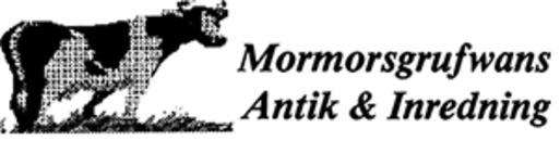 Mormorsgrufwans Antik & Inredning logo