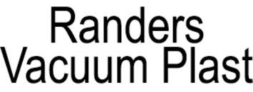 Randers Vacuum Plast logo