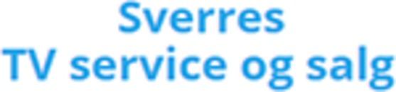 Sverres TV service og salg, Oslo og Akershus logo