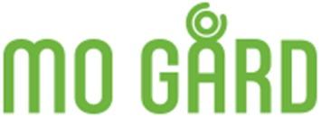 Mo Gård Handelsträdgård logo