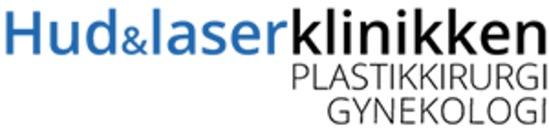 Hud- og Laserklinikken AS logo