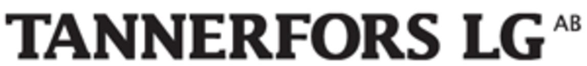 Tannerfors Lg AB logo