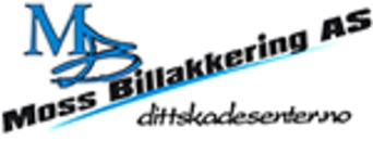 Moss Billakkering AS logo
