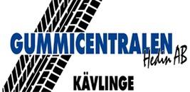Gummicentralen Hedin AB logo