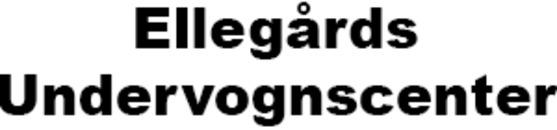 Ellegårds Undervognscenter logo