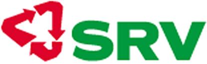 SRV Återvinning AB logo