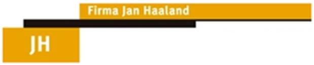 Jan Haaland logo