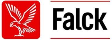 Falck Nord - Østerdal logo