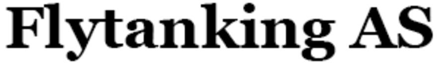 Flytanking Værnes logo