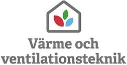 Värme o Ventilations Teknik i Norr logo