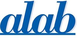 Alab Aluman AB logo
