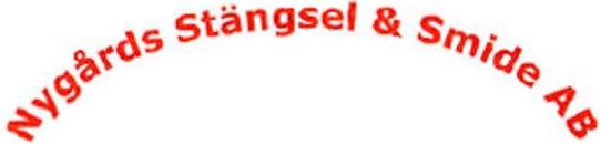 Nygårds Stängsel o. Smide AB logo