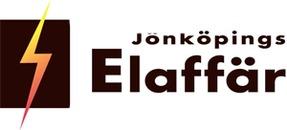 Jönköpings El-Affär logo