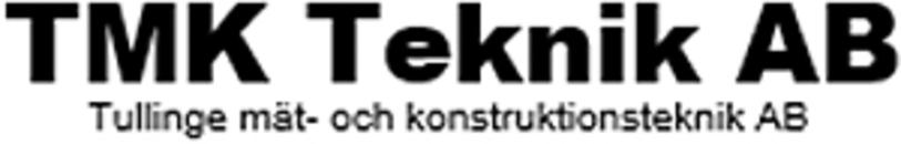 TMK Teknik AB logo
