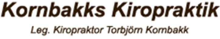 Kornbakks Kiropraktik logo