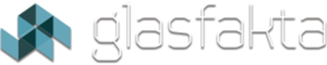 Glasfakta ApS logo