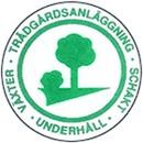 Trädgårdstjänst logo