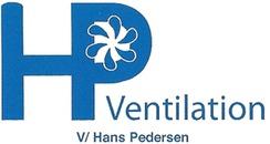 HP Ventilation logo