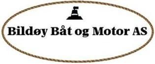 Bildøy Båt og Motor AS logo