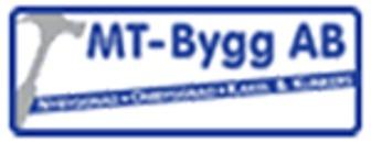 Mt Bygg I Jönköping AB logo