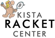 Kista Racket Center AB logo