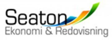 Seaton Ekonomi AB logo