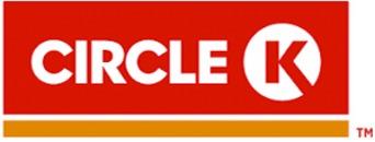 Circle K Strømsø logo