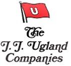 J J Ugland Selskapene logo