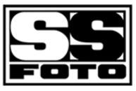 SS Foto AB logo