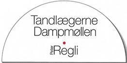 Tandlæge Peter Regli logo