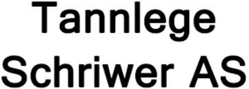 Tannlegene Schriwer og Thorkildsen AS logo