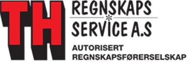 TH Regnskapsservice AS logo
