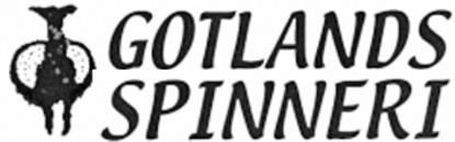 Gotlands Spinneri logo