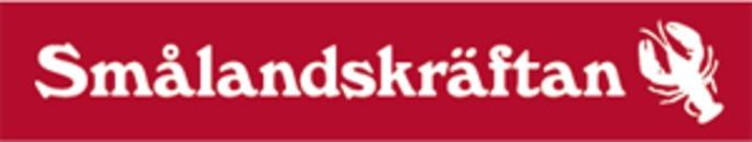 Smålandskräftan logo