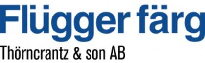 Thörncrantz och son AB / Flügger färg i Höör logo