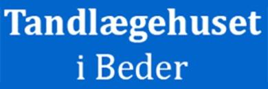 Tandlægehuset i Beder v/ Søren Calmar ApS logo