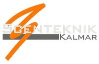 Scenteknik Kalmar AB logo