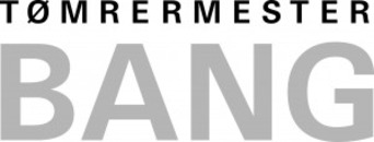 Tømrer- og Snedkerfirmaet Bang logo