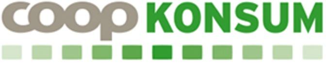 Coop Konsum Frillesås logo