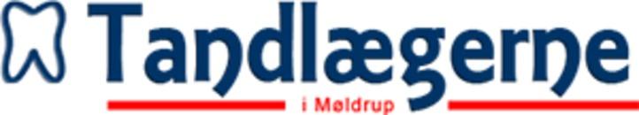 Tandlægerne i Møldrup v/ Jesper Dige, Anne B. Nielsen & Lene Nymann logo
