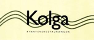 Restaurang Kolga logo