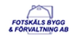 Fotskäls Bygg & Förvaltning AB logo