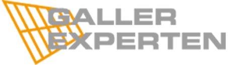 Gallerexperten logo