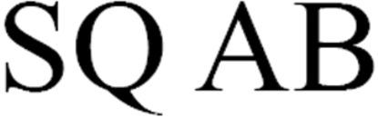 SQ AB logo